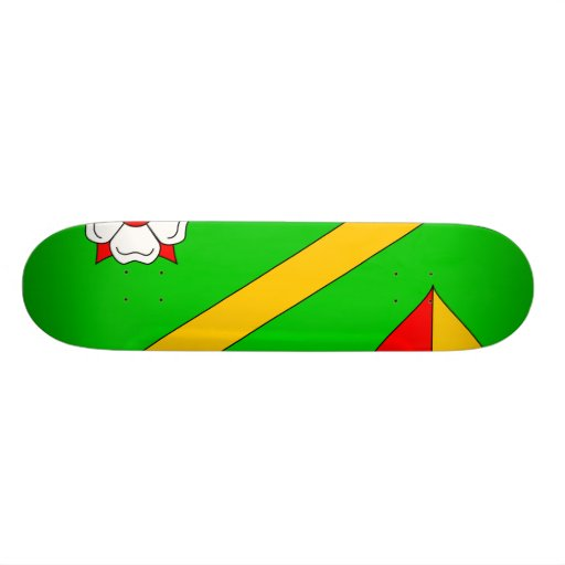 Cenkovice, Czech Custom Skateboard