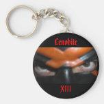 cenobite12, Cenobite, XIII Key Chain