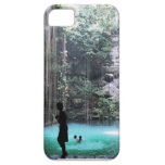 Cenote iPhone 5 Protector