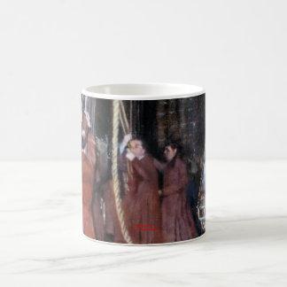 Censer Coffee Mug