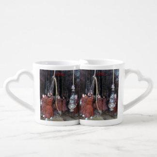 Censer Coffee Mug Set