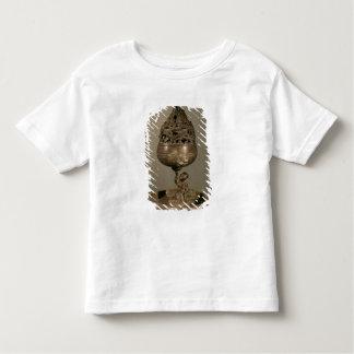 Censer in the shape of 'po-shan-lu' shirt