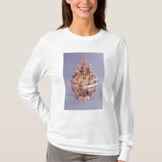 Censer surmounted by an angel T-Shirt