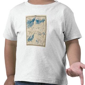 Censo 2 de Estados Unidos de la población Camiseta