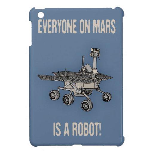 Censo de Marte