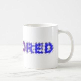 CENSORED COFFEE MUG