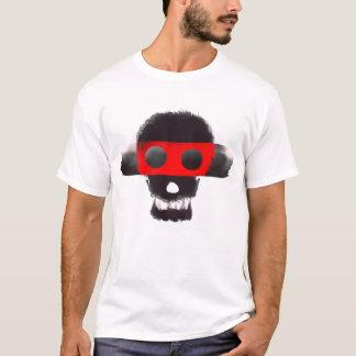 censured skull T-Shirt