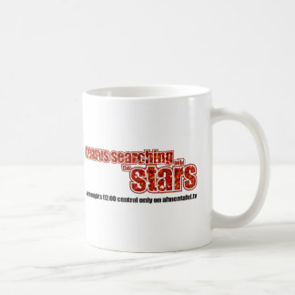 Census Searching With The Stars Coffee Mugs
