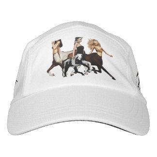 centaur-5 gorras de alto rendimiento