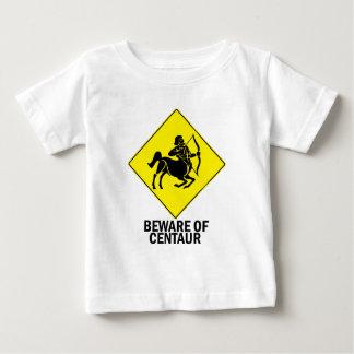 Centaur Baby T-Shirt