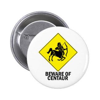 Centaur Button