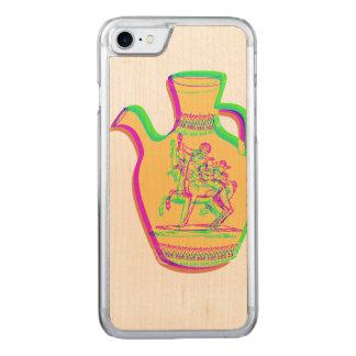 Centaur Carved iPhone 8/7 Case