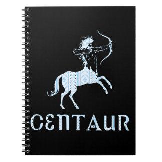 Centaur Cuaderno