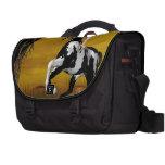 Centaur en otoño bolsas de portátil