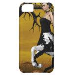 Centaur in Autumn Case For iPhone 5C