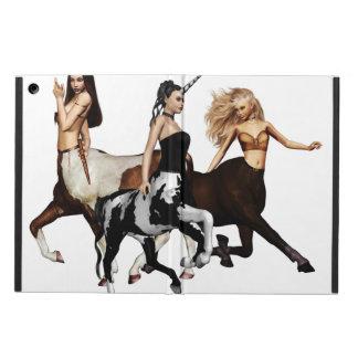 Centaur iPad Air Cases