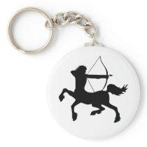 Centaur Keychain