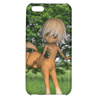Centaur Playing iPhone 5C Case