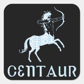 Centaur Square Sticker