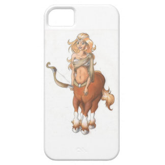 Centaure iPhone SE/5/5s Case