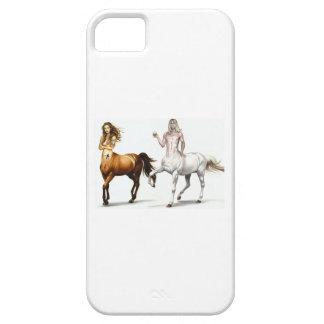 Centaures iPhone SE/5/5s Case