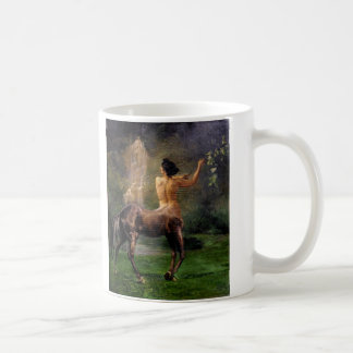 Centauress (female centaur) ~ coffee mug