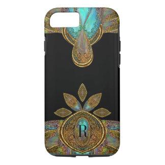 Centauri Deco Monogram iPhone 8/7 Case