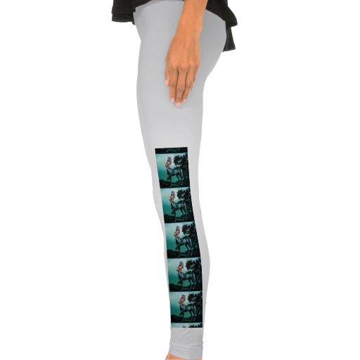 Centaurian magnífico leggings