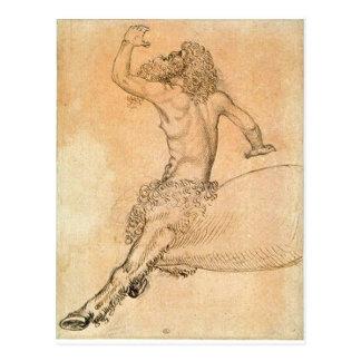 centaurs-8 post cards