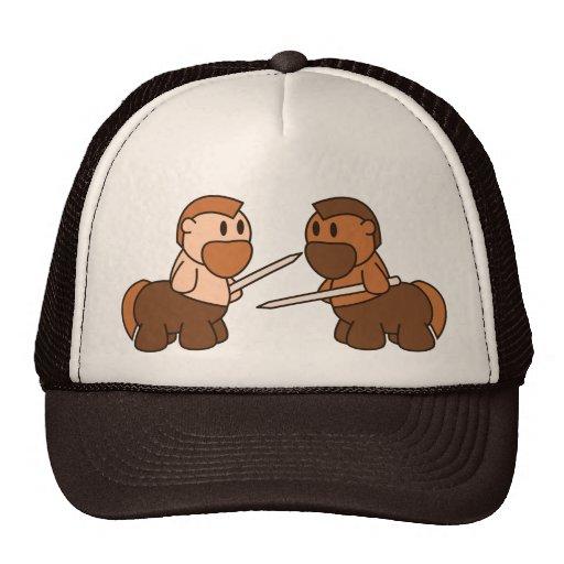 Centaurs Hat