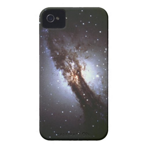 Centaurus A active galaxy Case-Mate iPhone 4 Case