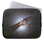 Centaurus A active galaxy Laptop Computer Sleeve