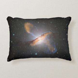 Centaurus A Accent Pillow