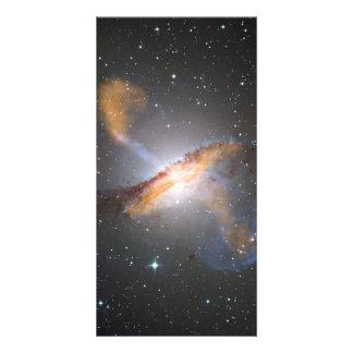 Centaurus A Picture Card