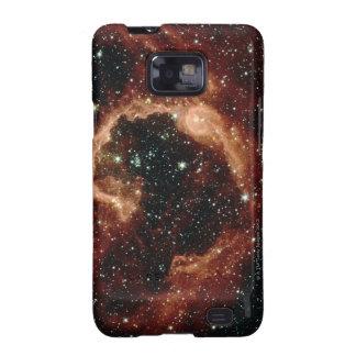 Centaurus Star Formation Samsung Galaxy SII Cover
