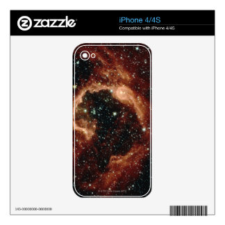 Centaurus Star Formation Skins For The iPhone 4