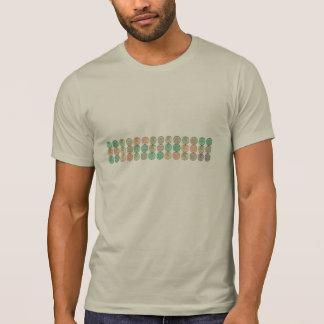 Centavos comunes: Camiseta del penique