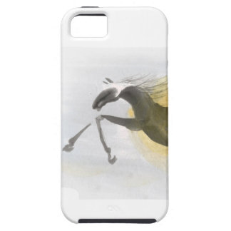 Centelleo - año de caballo iPhone 5 funda