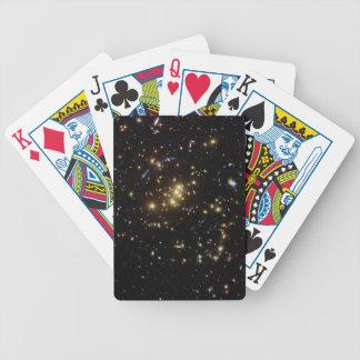 Centelleo del centelleo poco… Porciones de galaxia Barajas