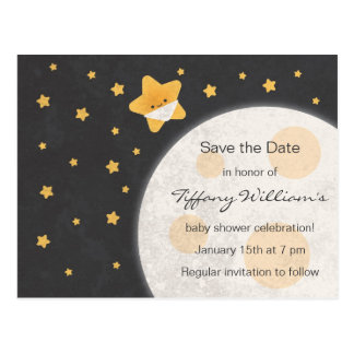 Centelleo poca reserva de la fiesta de bienvenida  tarjeta postal