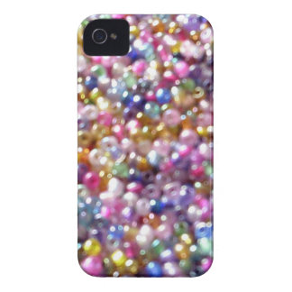 Centenares de gotas iPhone 4 Case-Mate carcasa