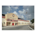 Centenary Stadium - Ta' Qali Wenskaart