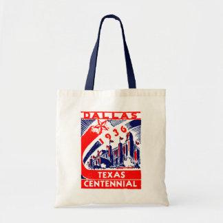 Centennial 1936 de Dallas Tejas Bolsa