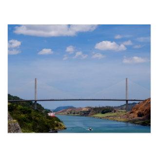 Centennial Bridge 2 Postcard