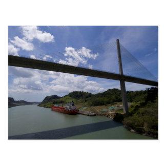 Centennial Bridge 3 Postcard