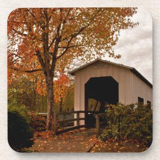 Centennial Covered Bridge, Oregon Coaster