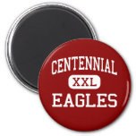Centennial - Eagles - High - Ellicott City Magnets
