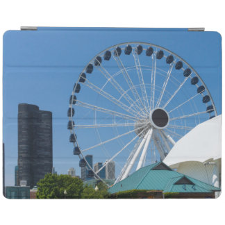 Centennial Ferris Wheel iPad Smart Cover
