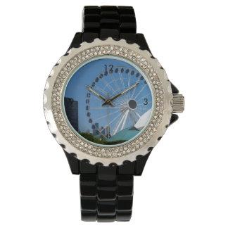Centennial Ferris Wheel Wristwatch