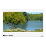 Centennial Lake in Ellicott City Maryland Wall Decal